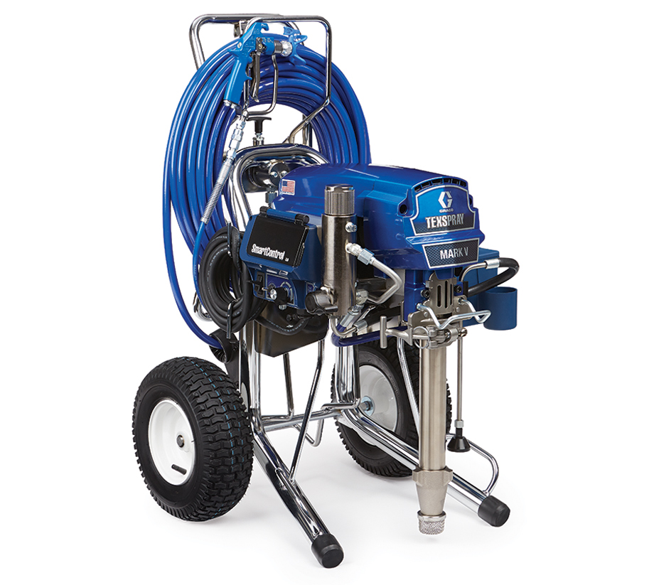 Graco MkV ProContractor 110v